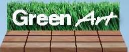 MARCA DE GESPA GREEN ART