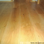 ROURE WIDE PLANK NATURAL 1L